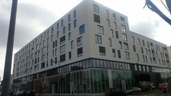 Immeuble du Jazz, Belval