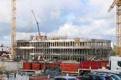 Bâtiment administratif Alter Domus
