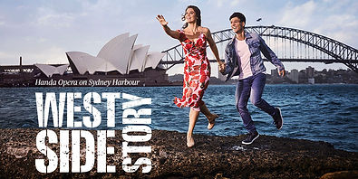 West Side Story on Sydney Harbour_credit