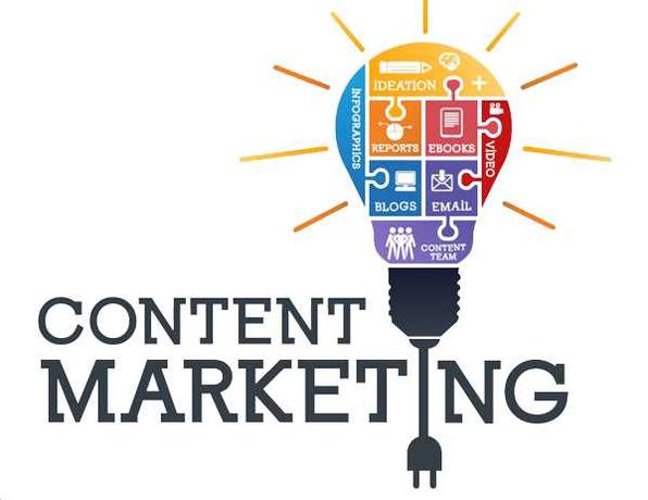 Marketing de Contenidos: atrae a tus clientes por el medio ideal