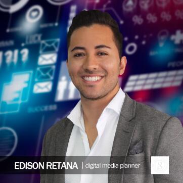 Edison Retana