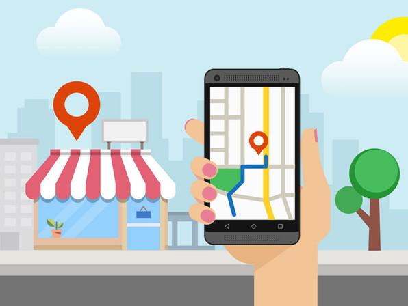 ¿Quieres que encuentren tu negocio en Google?