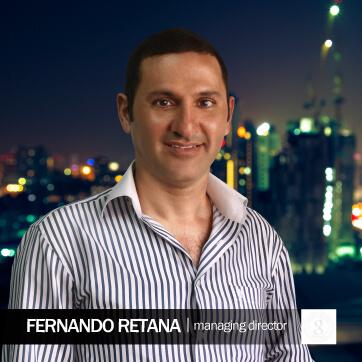 Fernando Retana