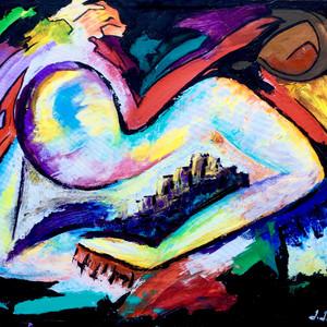 Two Works by Marta Machabeli