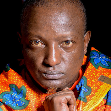 Tribute to Binyavanga