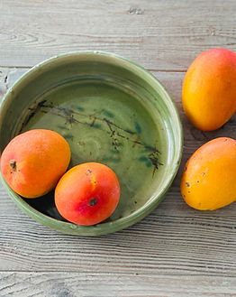 bowls large and small