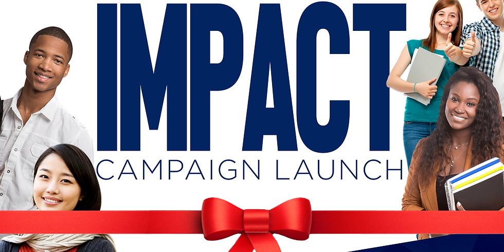 IMPACT Campaign 2020