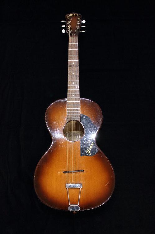 Framus 50/1 Parlor 1963