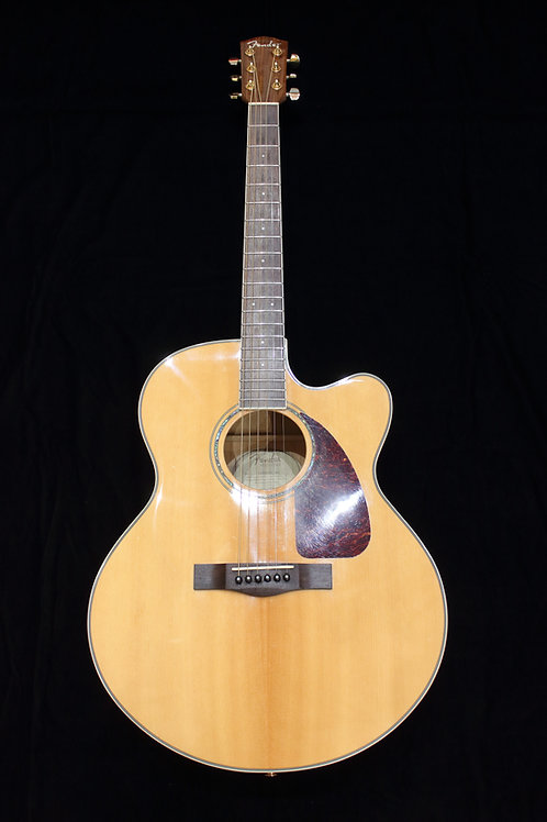 Fender CJ290SCE Jumbo