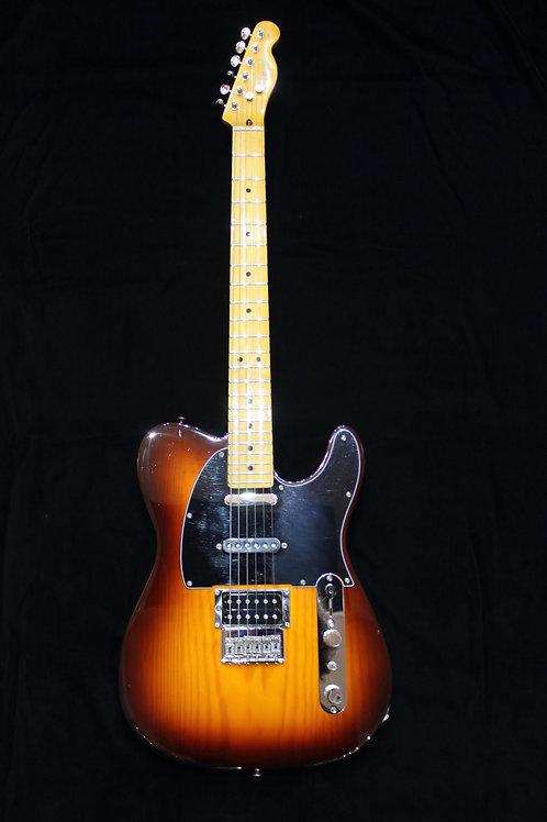 Fender Telecaster Modern Player Plus