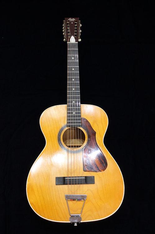 Stella Harmony H913 12 Cuerdas