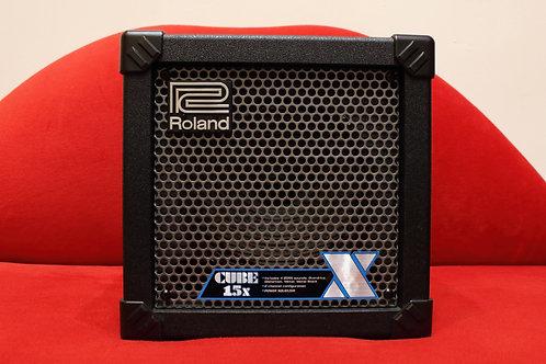 Roland Cube 15X