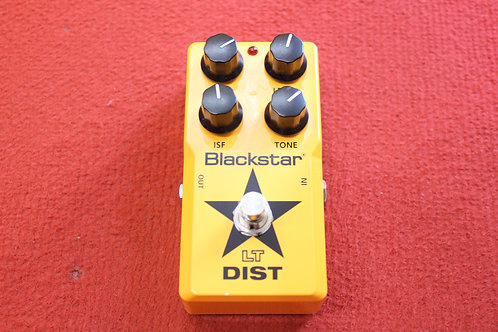 BlackStar LT Dist