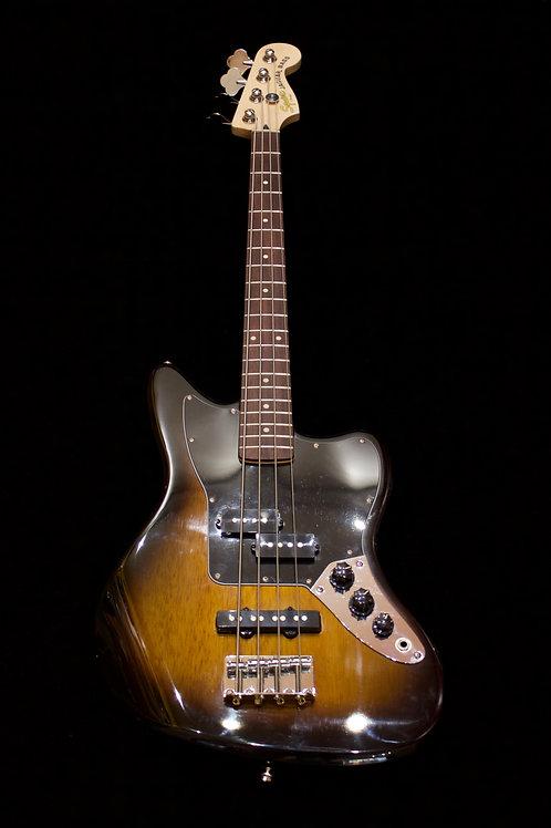 Squier Jaguar Bass Special SS