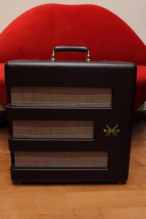 Fender Excelsior Pawn Shop