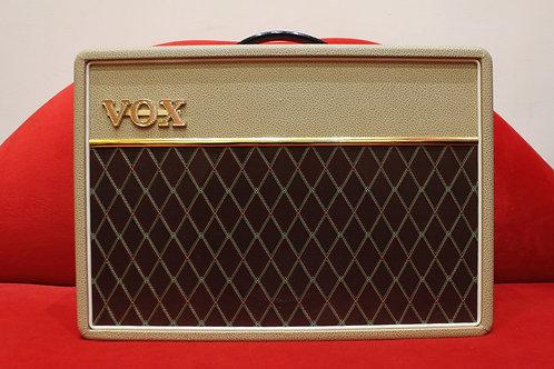 Vox AC10C1 Limited Edition Cream Bronco