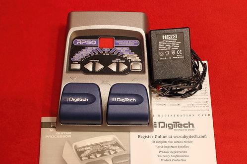 Digitech RP 50