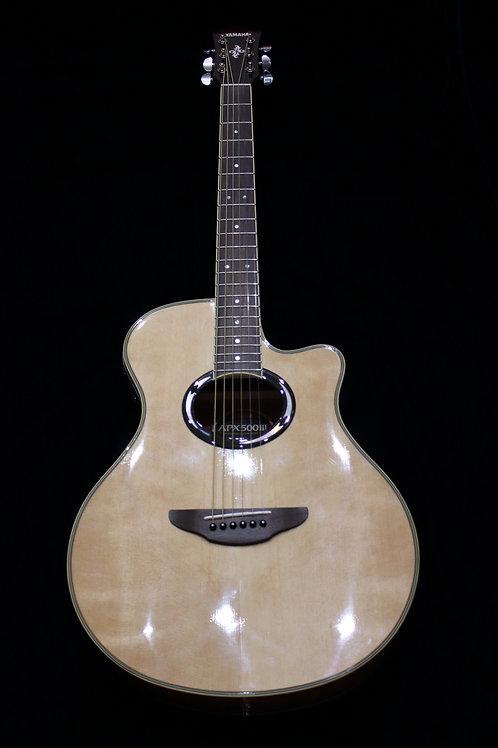Yamaha APX 500 III