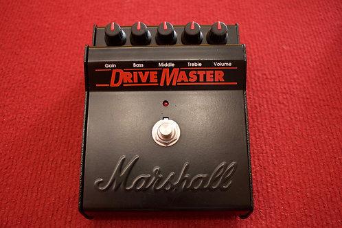 Marshall Drivemaster