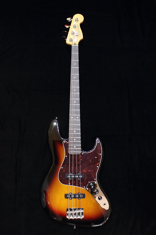 Squier Classic Vibe Jazz Bass
