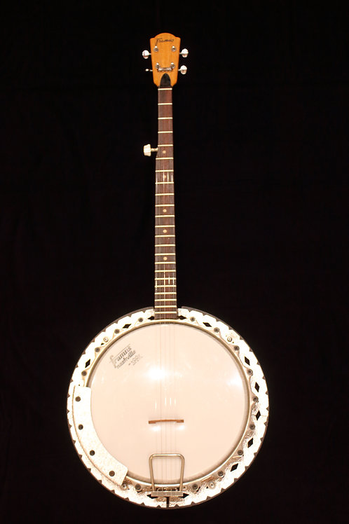 Framus Banjo Nashville