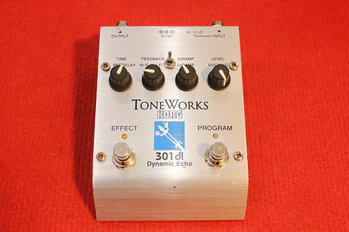 Korg ToneWorks 301dl