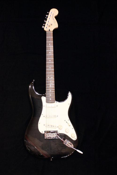 Squier Stratocaster Standard FMT