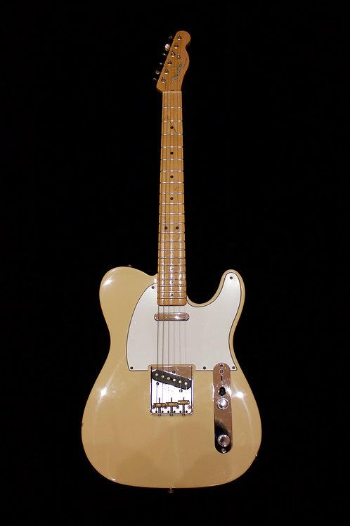 Fender Telecaster Baja 50s
