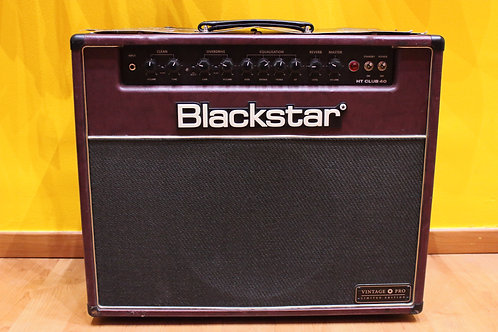 Blackstar HT Club 40 Vintage Pro