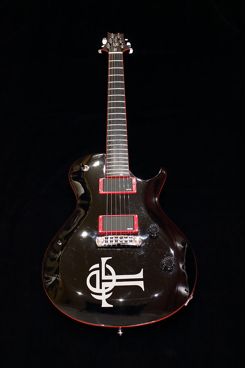 PRS SE Nick Catanese