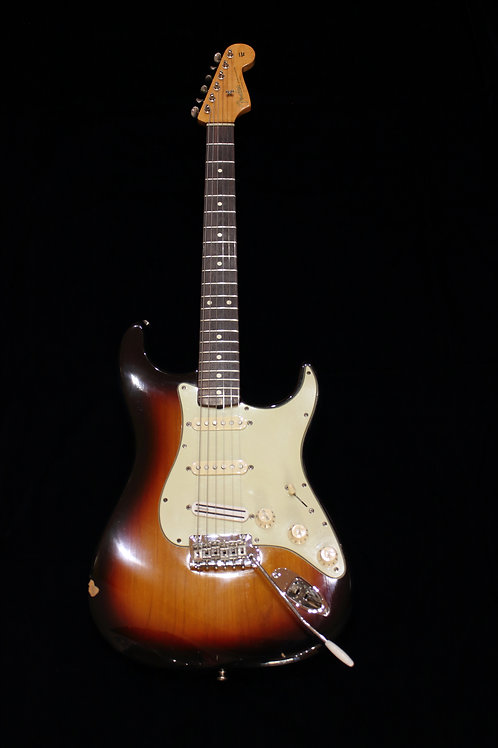 Fender Classic Player 60s Stratocaster