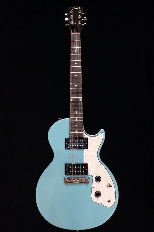 Gibson Melody Maker Teal 2017