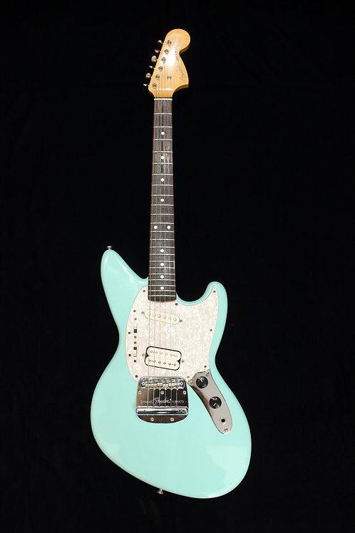 Fender Jag-Stang 1997