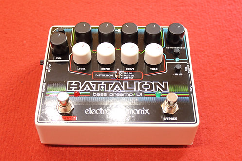 EHX Battalion