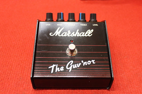 Marshall The Guv'Nor 80s
