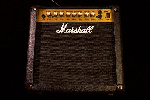 Marshall MG15 DFX