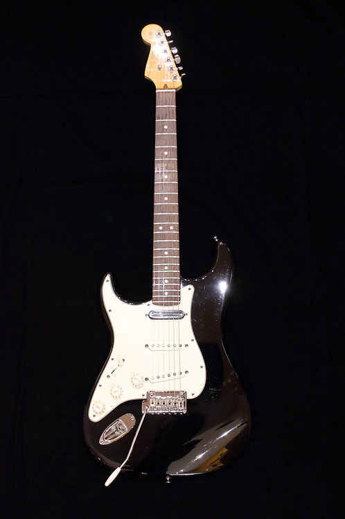 Fender American Standard Stratocaster LH