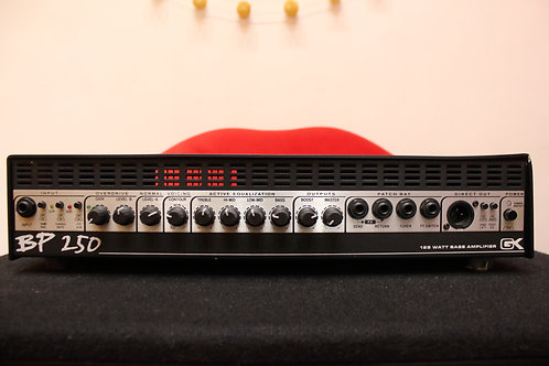 Gallien-Krueger BP250