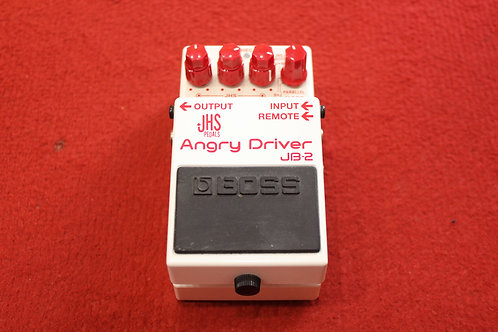 Boss/JHS JB-2 Angry Driver