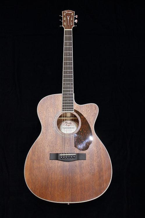 Fender Paramount PM-3C 000 All Mahogany