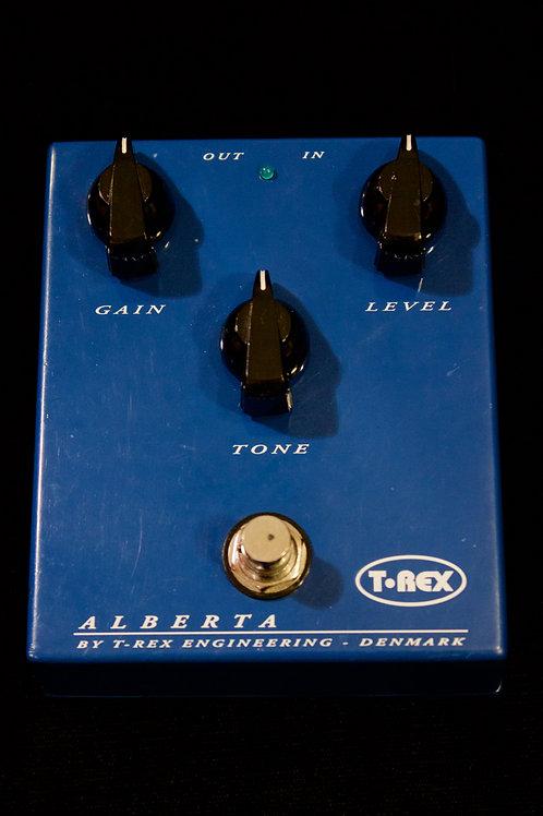 T-Rex Alberta