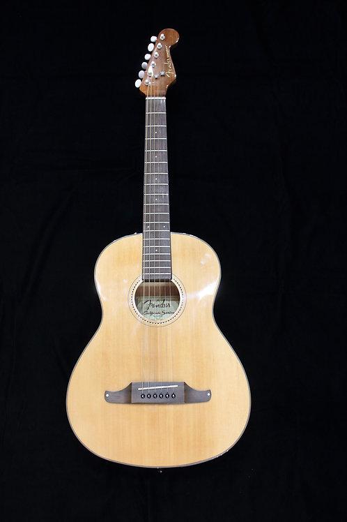 Fender California Series Sonoran 3/4