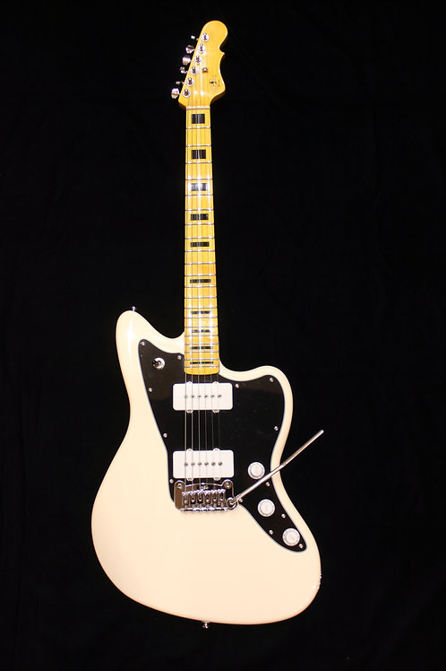 G&L Tribute Doheny MN Olympic White