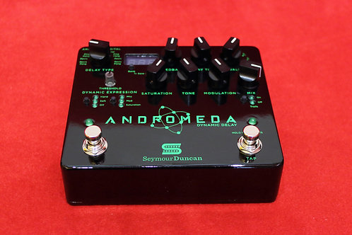 Seymour Duncan Andromeda Dynamic Delay