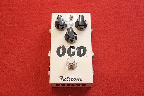 Fulltone OCD v4
