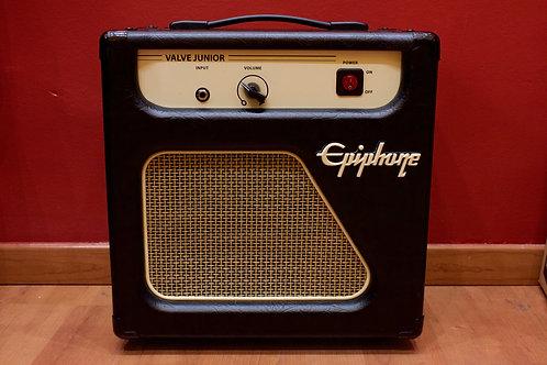 Epiphone Valve Junior