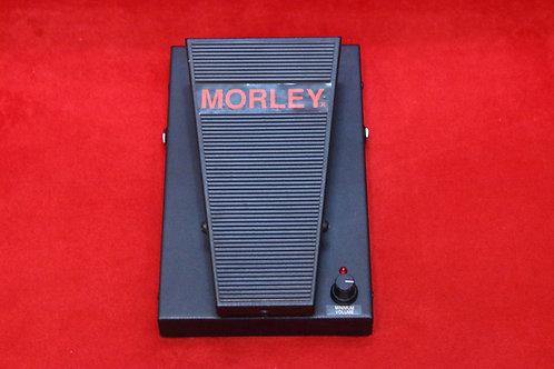 Morley Pro Series Volume PVO