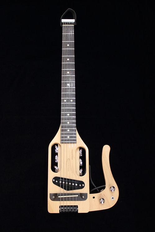 Traveller Guitar Pro Series Piezo