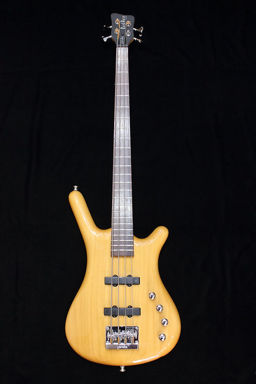 Warwick Rock Bass Corvette