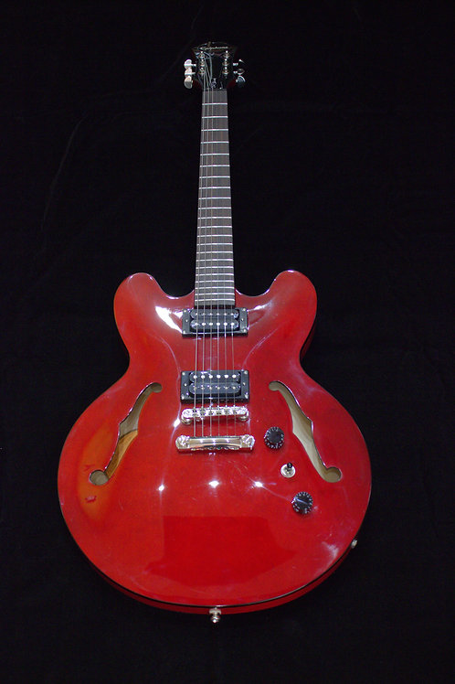 Epiphone Dot Studio Cherry